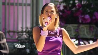 """Violetta saison 3 - """"Algo se enciende"""" (épisode 80) - Exclusivité Disney Channel"""