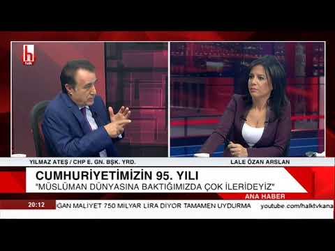 Dünden bugüne Türkiye / Yılmaz Ateş
