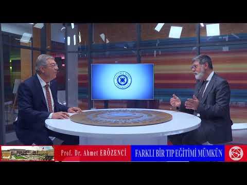 Prof.Dr. Mustafa Tunaya KALKAN Anlatıyor (BİOFİZİK)