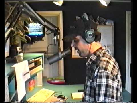 Video Aircheck HOT Radio 2000 Part 4 (Giga 100)