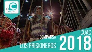 comparsa los prisioneros preliminares