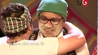 Derana Star City Comedy Season 08-10-2017