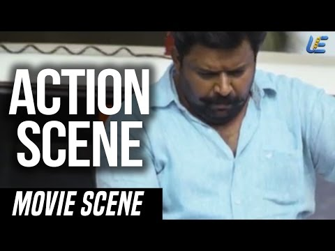 Thirunaal - Action Scene | Jiiva | Nayantara | Ramnath