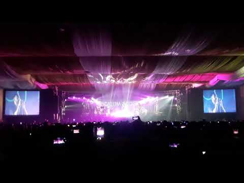 CALUM SCOTT ONLY HUMAN TOUR [ FULL ]- Jakarta, Indonesia Mp3