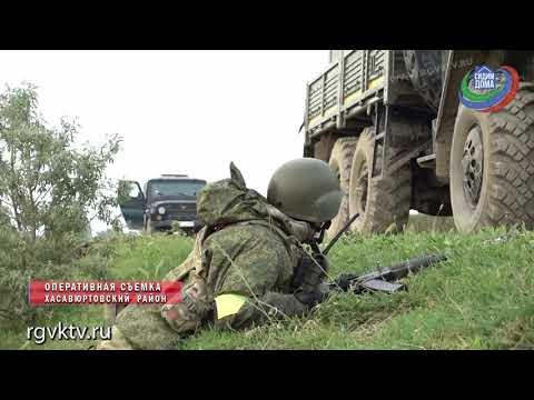 В Дагестане нейтрализованы шестеро боевиков