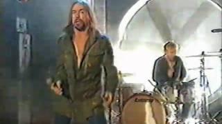 Iggy  Pop - Mask  -  German TV 2001
