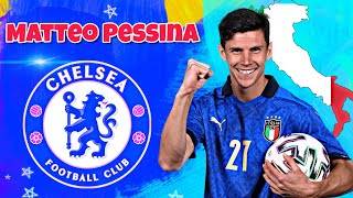 🔥 Matteo Pessina ● This Is Why Chelsea Want Matteo Pessina 2021 ► Skills & Goals