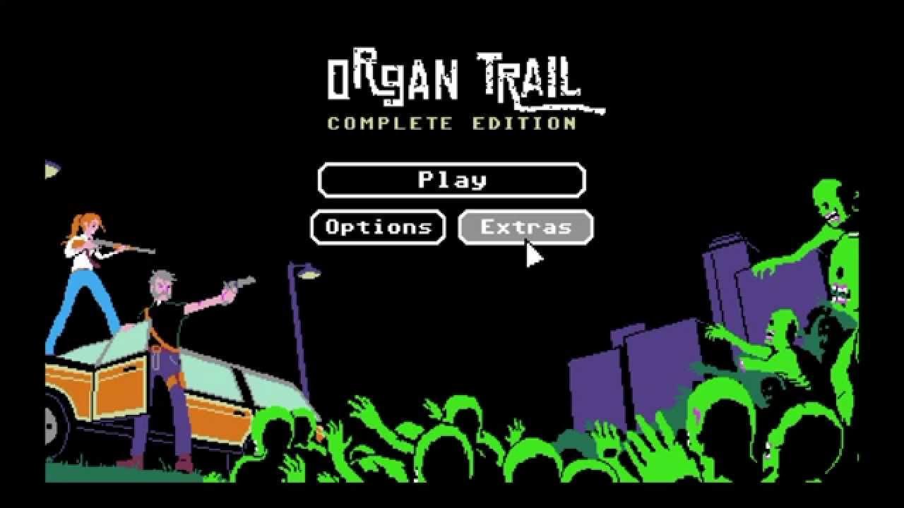 da squad gets destroyed oregon trail zombie edition youtube