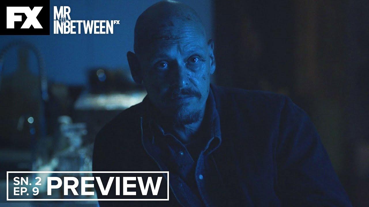 Download Mr. Inbetween | I'm Not Leaving - Season 3 Ep. 9 Preview | FX