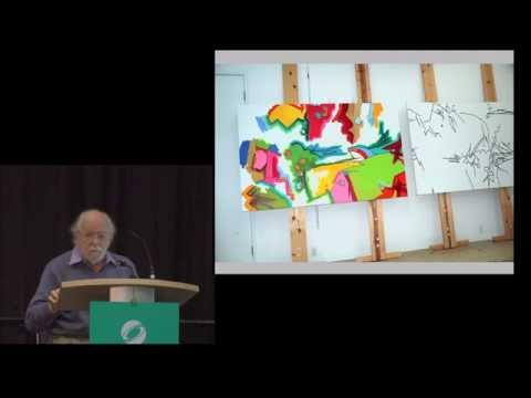 ACM SIGGRAPH Awards - Harold Cohen, Distinguished Artist Award for Lifetime Achievement