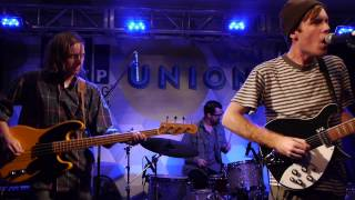 Wild Nothing - Confirmation (Live on KEXP)