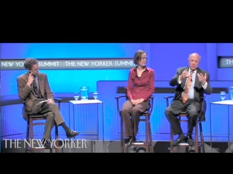 Mary Anne Hitt, Dan Reicher, and R. James Woolsey on climate