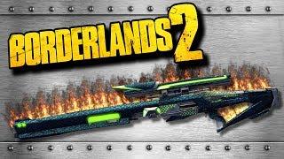 borderlands 2 morningstar glitch kill raid bosses easily