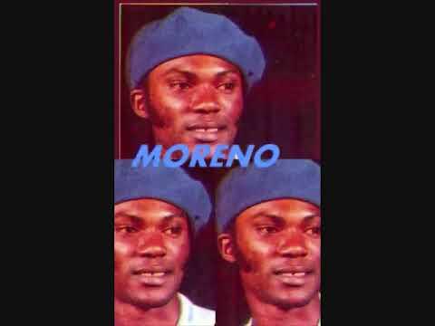 Dunia Ni Duara Moreno Batamba & L'orchestre Moja One!!