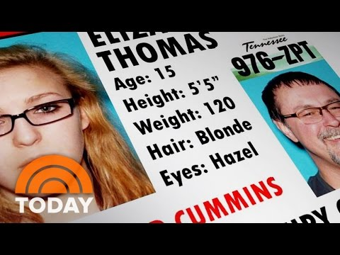 Tennessee Teacher Suspected Of Kidnapping Researched Teen Marriage, Police Say | TODAY