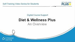 Diet & Wellness Plus – Overview for Students