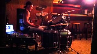 Bijelo Dugme - Hop Cup (Drum Cover)