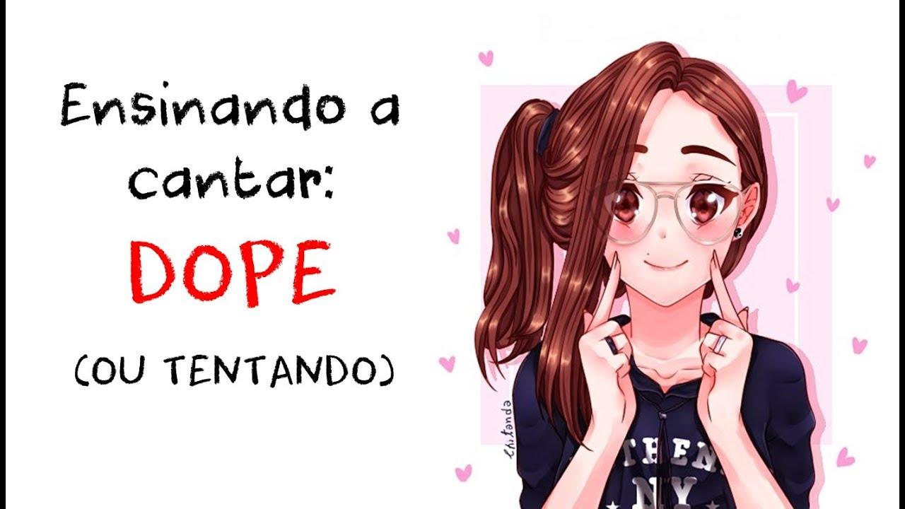 O que significa em português dope