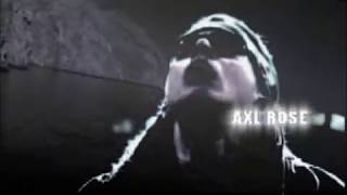 Guns N Roses  madagascar sub español