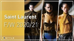 Saint Laurent | Fall Winter 2020/2021 - Full show