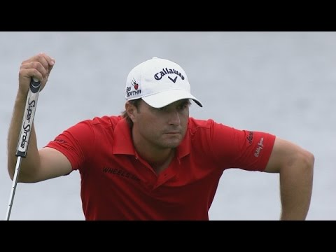 Kevin Kisner's clutch approach forces a playoff at RBC Heritage