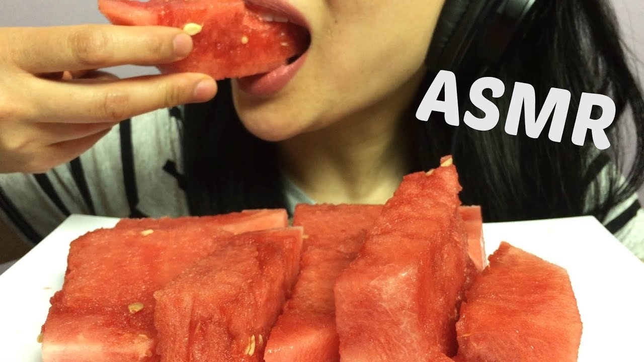 What Do Iphones Do Review Tip 24 Asmr Juicy Watermelon Soft Soothing Crunch Eating Sound No Talking Sas Asmr Created 4 years ago 8,770,000 2,138,856,114 1,191 canadian. what do iphones do review tip 24 blogger
