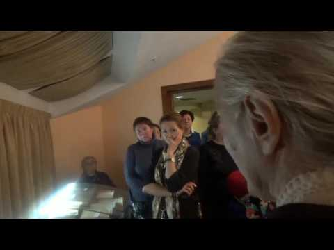 Презентация книги «Три века с отцом Валентином. Протоиерей Валентин Амфитеатров и его потомки»