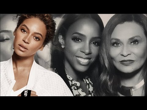 The Truth: Kelly Rowland's other mother is Tina Lawson (Beyonce's mom)