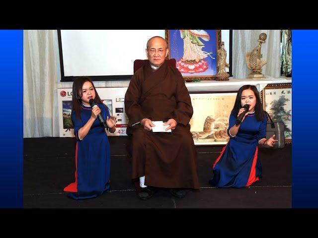 Thầy Tôi - Thanh Hằng & Thanh Hà