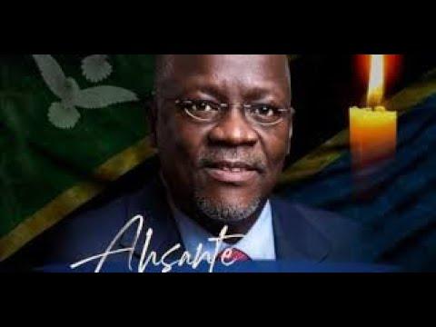 Download KWAHERI - AICT MAKONGORO VIJANA CHOIR