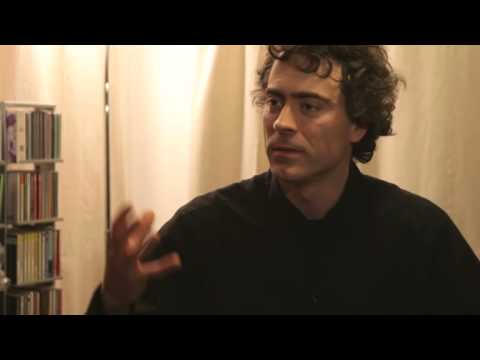 Concert pianist Paul Lewis on Beethoven