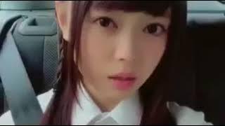 樋渡結依 AKB48 おはようございます。今日こちらは曇ってるよ、みなさん...