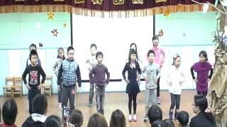 2013綠綺兒童美語發表part2