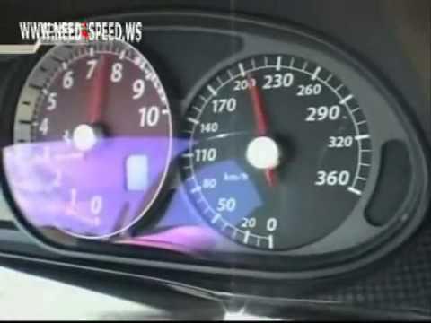 Ferrari 599 GTB Top speed Car - Exotic Car Gallery - YouTube