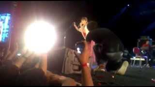 SuperCon Recife 2013 - Mai Hoshimura - Get Happy