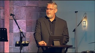 Dan Cooper | The Will of God? Thanksgiving | 11-22-20
