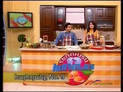 Հասմիկ Կարապետյան - Բլեֆ Շոու (Hasmik Karapetyan - Blef Show)