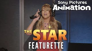 """Video Inside the Music of THE STAR: """"The Star"""" by Mariah Carey download MP3, 3GP, MP4, WEBM, AVI, FLV Agustus 2018"""