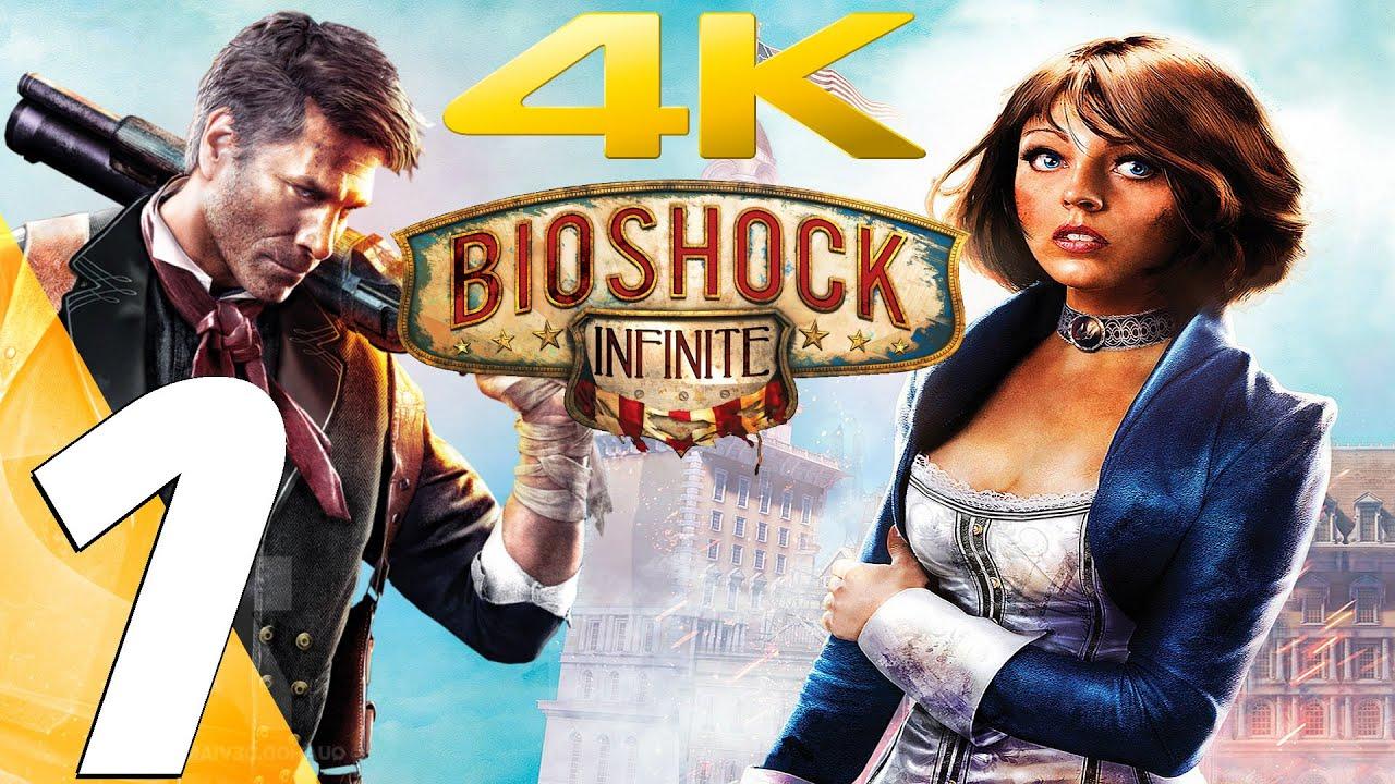 BioShock Infinite Free Download PC Full Version