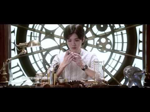 LuHan鹿晗_Promises诺言_Music Video