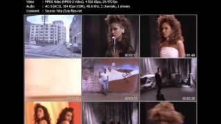 Pebbles - Mercedes Boy (A-Fu Super Remix) 520