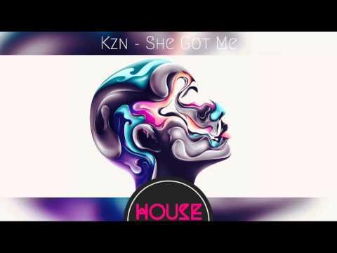 Kzn - She Got Me [Future House]