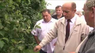 Pożyteczne Mikroorganizmy (ProBio Emy) w rolnictwie (2010)