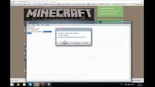 Как создать сервер и открыть порты!!!в майнкрафт 1.7.2