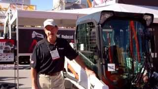 Video still for Bobcat at Conexpo 2014