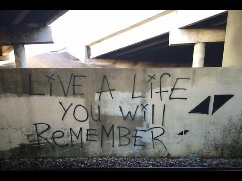Giacomo Maggiore - live a life you will remember - YouTube
