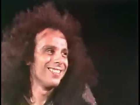 Dio - Live in Tokyo 1985/08/11 [Super Rock Festival] [1080p60]