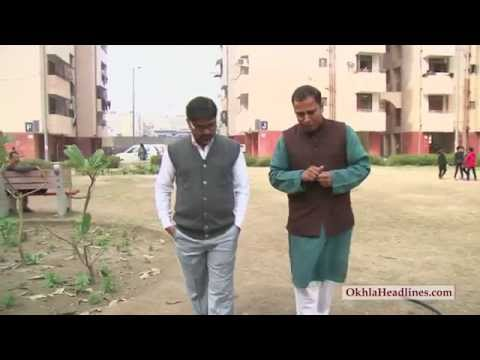Talk with OkhlaHeadlines: Interview of Akmal Shareef, Country Head, Islamic Relief India