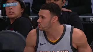 2018 NBA Slam Dunk Contest Full Highlights ¦ 2018 NBA All Star Saturday Night Video