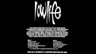 LOWLIFE ~ The Beggar
